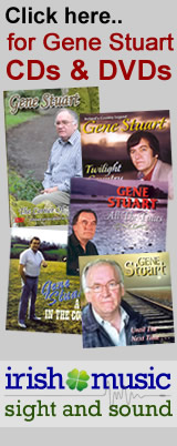 Irish country music online shop