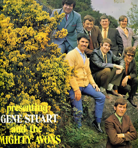 Gene Stuart & The Mighty Avons
